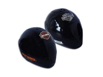 Helmet Salt&Pepper Shake Set