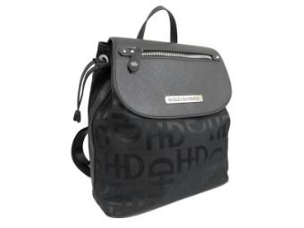HD Jacquard New Back Pack