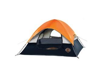 H-D B&S Road Tent