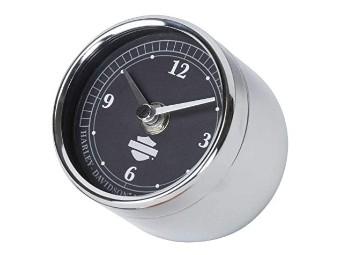 H-D Speedometer Desk Clock