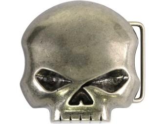 Skull Rider Buckle