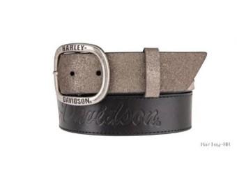 Tank Girl Belt