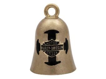 H-D Cross Ride Bell