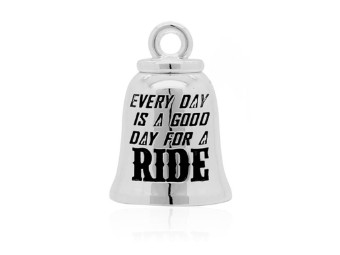 Good Day For a Ride Bell