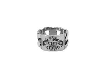 B&S ID Chain Ring