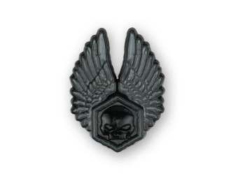 Pin Forged Wings