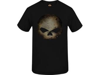 Flayed Skull Adt T BK