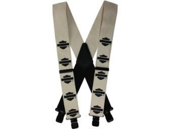 suspenders Blank B&S