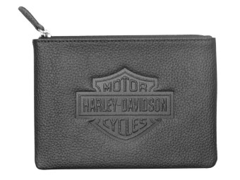 b6S Embossed Utility pouch