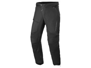 RAIDER V2 DRYSTAR PANTS- BLACK WHITE