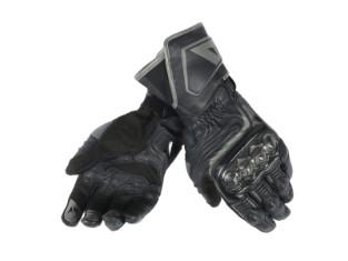 Carbon D1 Long Lederhandschuhe