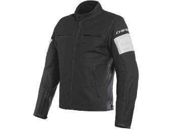 San Diego Leather Jacke