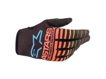 Youth & Kids Radar Gloves Motocrosshandschuhe