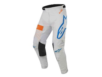 Racer Tech Atomic Pants Gry M BL OG