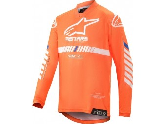 YOUTH RACER TECH JERSEY