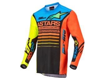 Youth Racer Compass Jersey