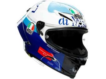 Pista GP RR ECE-DOT Limed Rossi Misano