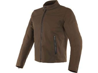 Mike 2 Leather Jacke