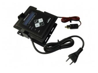Motorrad Batterieladegerät Plus