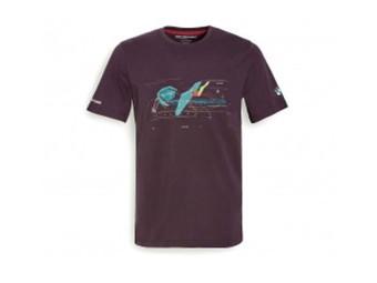 T-Shirt DC Roadster