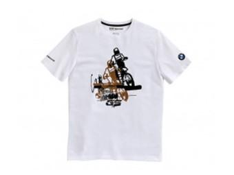 T-Shirt F 850 GS
