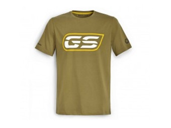 T-Shirt R 1250 GS Logo