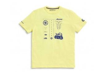 T-Shirt S 1000 RR