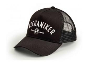 Cap Mechaniker