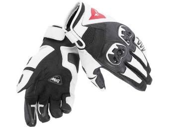 Mig C2 Unisex leichte Motorradlederhandschuhe