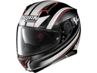 N87 Moto GP N-Com Integralhelm