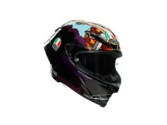 Pista GP RR Limedit Edition Morbidelli Misano 2020
