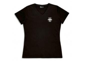 T-Shirt Mechanikerin