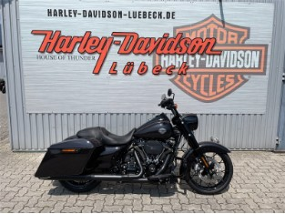 FLHRXS Road King Special Blk J