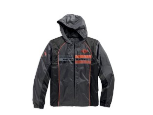Funktionsjacke, Cortex, Waterproof, Mid-Layer, Harley-Davidson