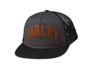 Cap, Trucker, Harley-Davidson, Mehrfarbig