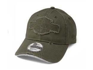 Cap, 9TWENTY, Verstellbar, Harley-Davidson, Grün