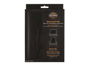 "Tablet Folio, Universal, Harley-Davidson, 7-8"""