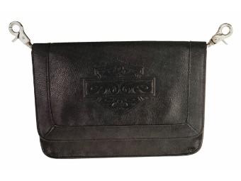 Tasche, Celtic Bar & Shield, Harley-Davidson, Schwarz