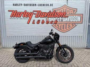 FXLRS Low Rider S Black