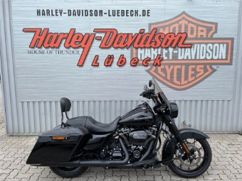 FLHRXS Road King Special Black