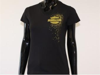 T-Shirt, Cluster, Harley-Davidson, Schwarz