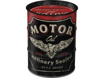 Spardose, Best Garage-Motor, Harley-Davidson, Mehrfarbig
