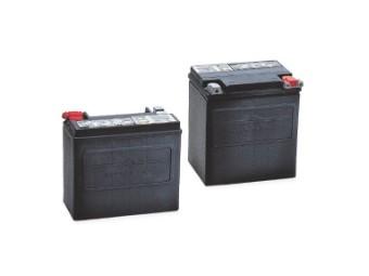 AGM Motorrad Batterie, Sportster XL und XR ab '04 , Buell 112, Street Modelle (XG750)
