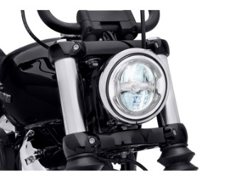"Daymaker Signature Reflector, LED-Scheinwerfer (5-3/4""), Harley-Davidson, Chrom"