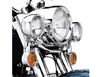 Zierring Scheinwerfer, Harley-Davidson