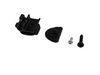 Halteclips für Sietendeckel Kit, Clamp, LH SDCVR MNT, Harley-Davidson, XL für Sportster