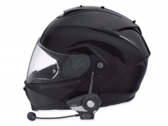 Boom! Audio 20S Bluetooth Helm-Headset, Harley-Davidson