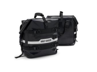 Seitentaschen, Weich, Pan America, Harley-Davidson