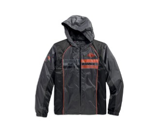 Funktionsjacke, Cortex, Waterproof, Mid-Layer, Harley-Davidson