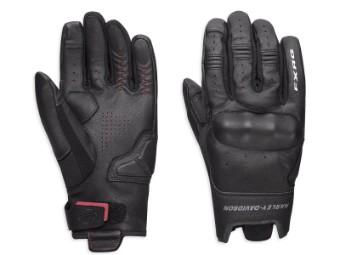 Handschuhe, FXRG® Lightweight, Harley-Davidson, Schwarz
